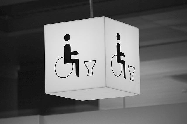 platformy dla inwalidów