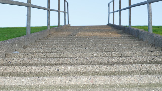 balustrada nierdzewne