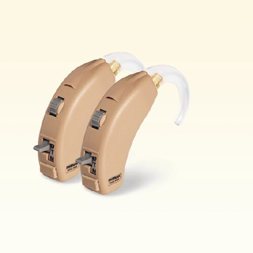 Aparat słuchowy Siemens