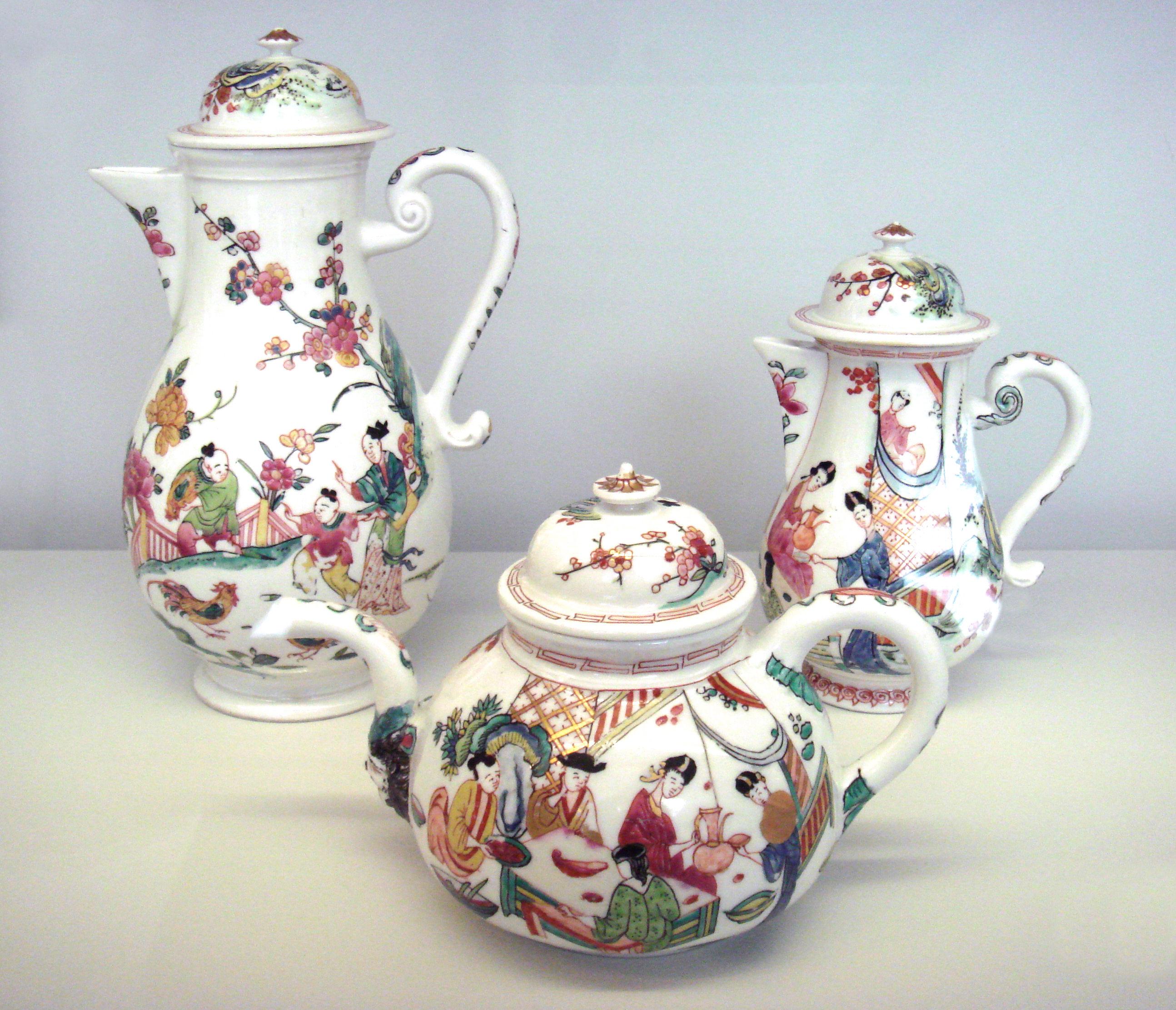 Porcelana Miśnia