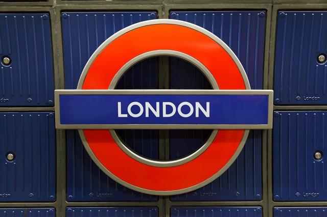 znak london