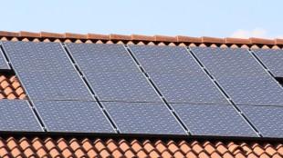 bateria słoneczna