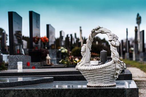 zakład pogrzebowy znajdujący się we Wrocławiu