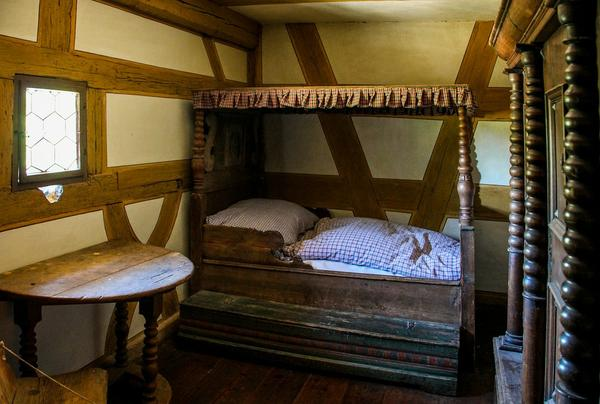 łóżka drewniane dla dzieci od producenta
