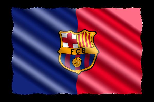 pościel fc barcelona najwyższej jakości