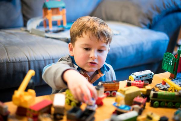 zabawki interaktywne dla chłopców