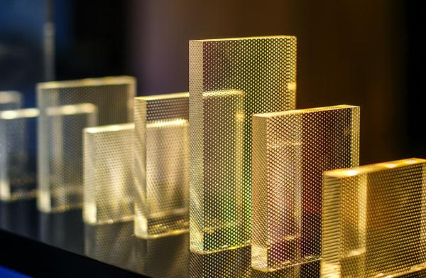 płyty akrylowe