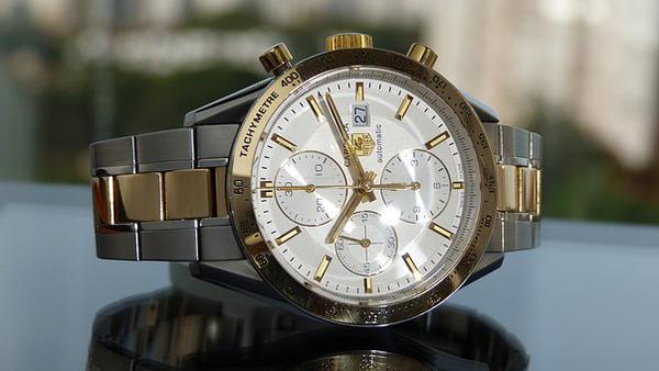 zegarki damskie TAG Heuer